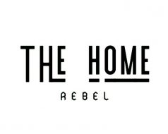 The home rebel logo